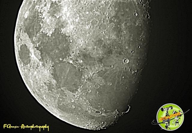 Sessão lunar de 30/09/2017 30092017