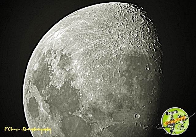 Sessão lunar de 30/09/2017 30092018