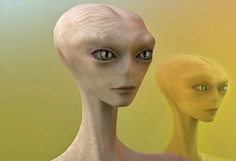 """Humanidade está """"à beira de descobrir"""" vida extraterrestre inteligente Zap05110"""
