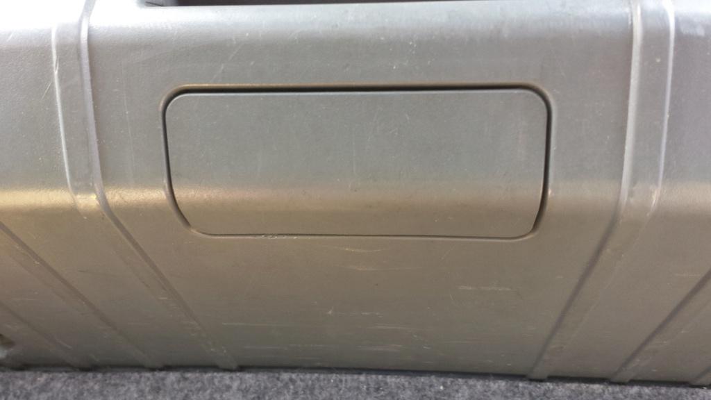 [BMW 320 d E90] Problème d'ouverture du coffre 20170915