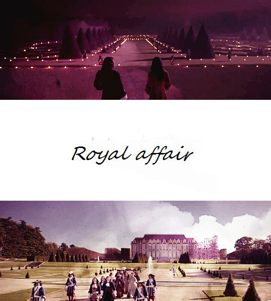 Royal Affair Forum Rpg Historique