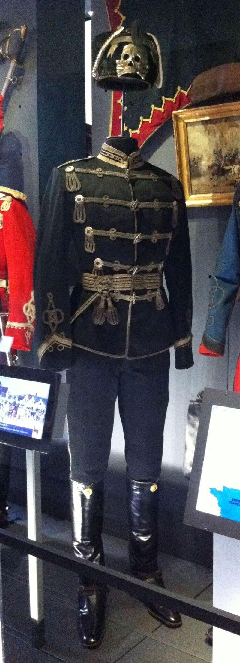 Musée Massey-Musée international des Hussards Img_7410