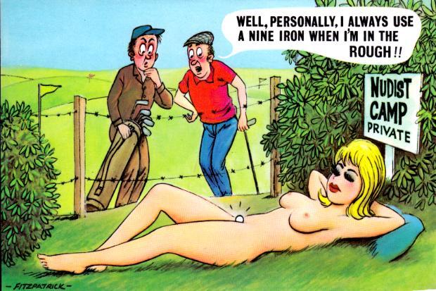 Humour naturiste - Page 3 2d376410