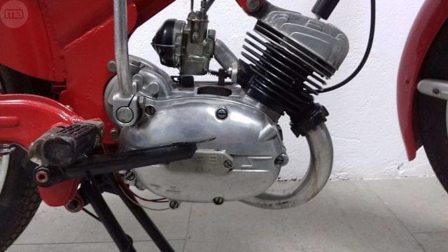 Duda nivel aceite motor 22330010