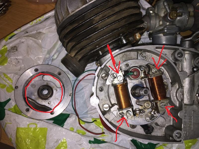 Duda nivel aceite motor - Página 4 Img_8512