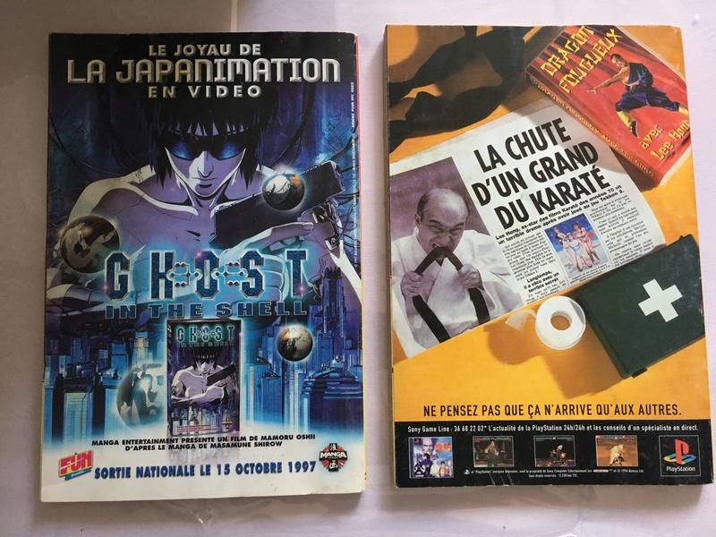 [ESTIM]  Lot Magazines Nintendo 64 et autres.. Img_0914