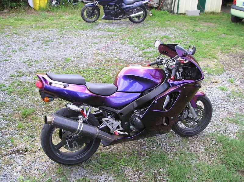 Zx10r 2006 Biohazard P1010010