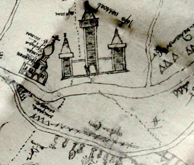 Карты, планы, схемы Козловского уезда Ioi_1610