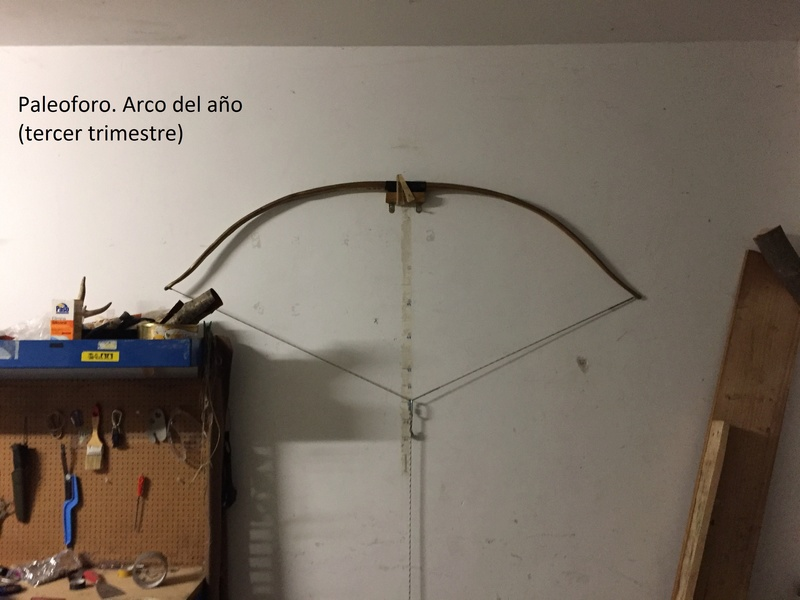 Arco recurvado robinia Img-6621