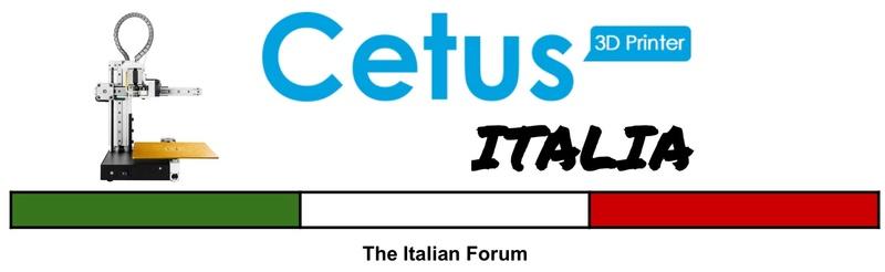 Cetus3D Italia