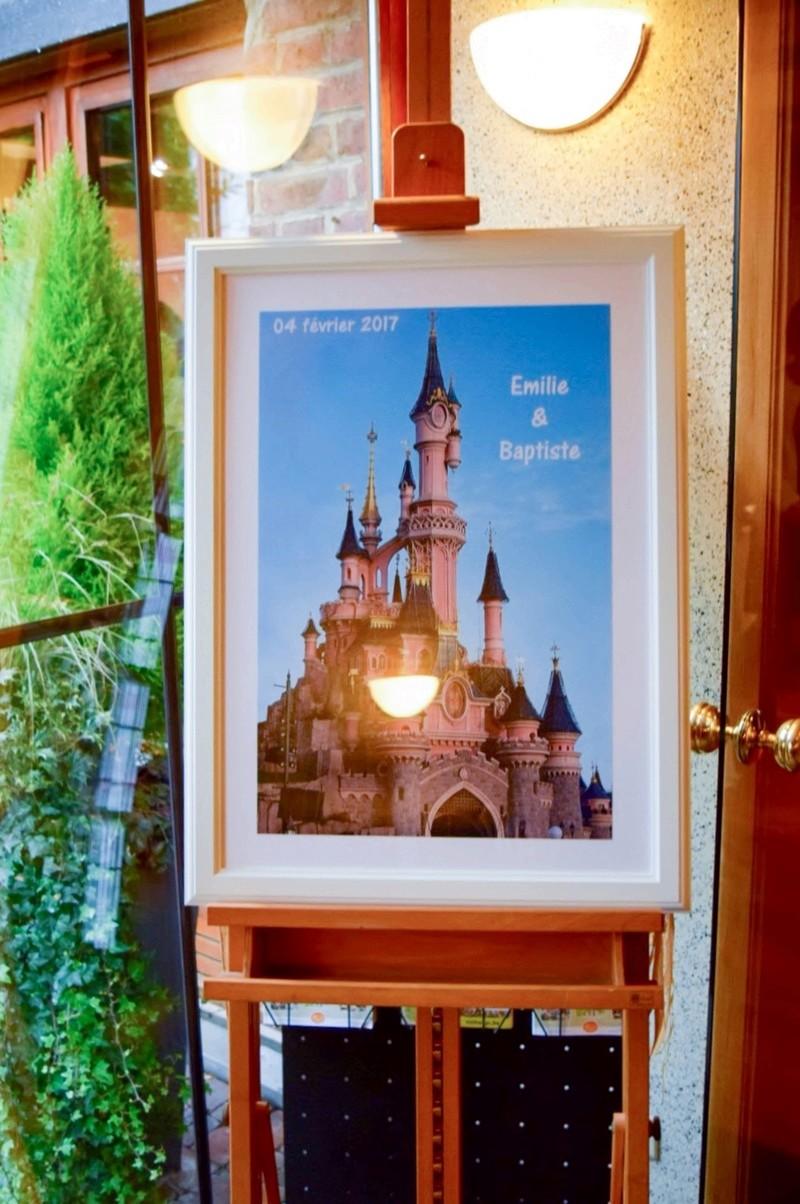 "Mariage thème ""Disneyland Paris"" - 04/02/2017 Fullsi14"