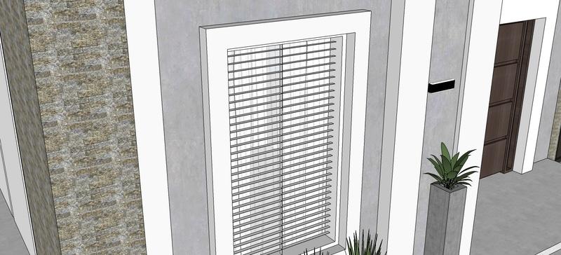 Como puedo crear ventanas con rejas? 3d_fin10