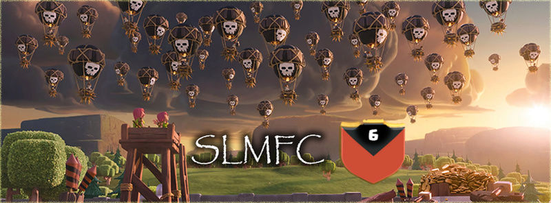 Forums du clan SLMFC - Clash Of Clans