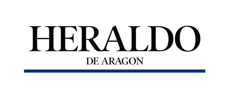 Heraldo de Aragón Logo_h10