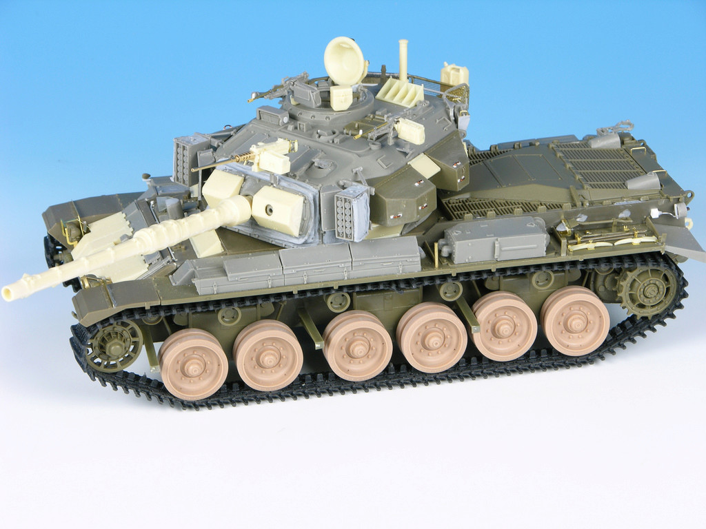 Centurion Mk.3 1/25 - Pagina 2 82638310