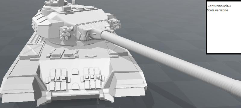 Centurion Mk.3 1/25 Centur10