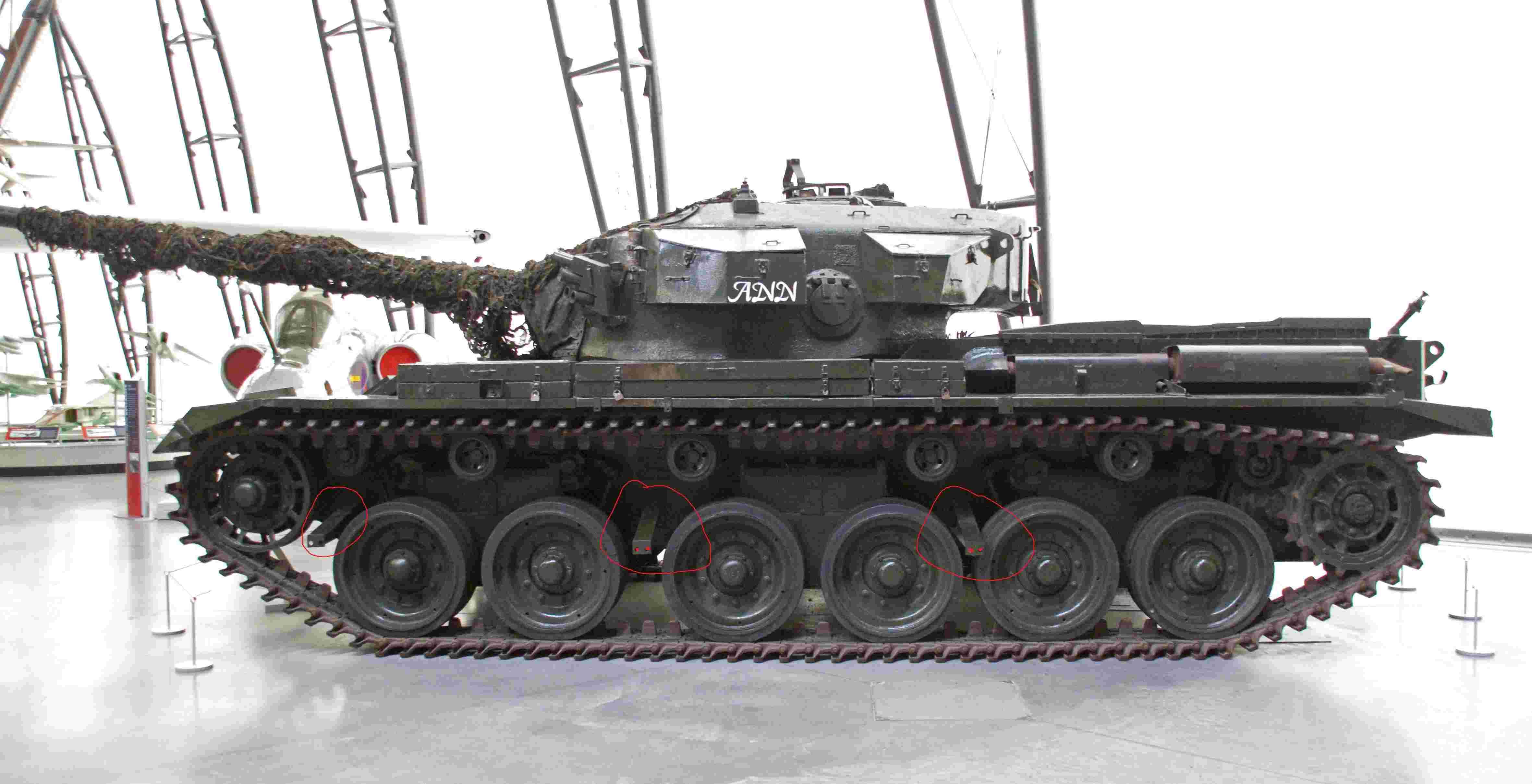 Centurion Mk.3 1/25 - Pagina 2 Centur11