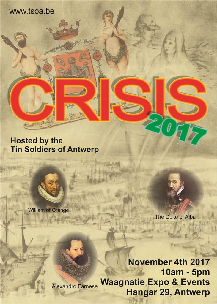 Crisis 2017 04/11/2017 Crisis10