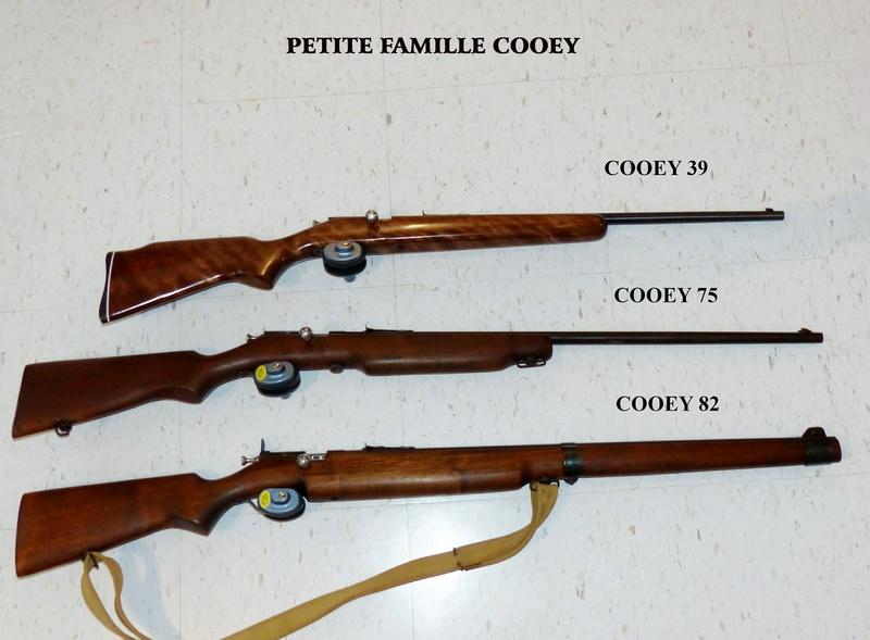 Ma petit collection de Cooey P1040213