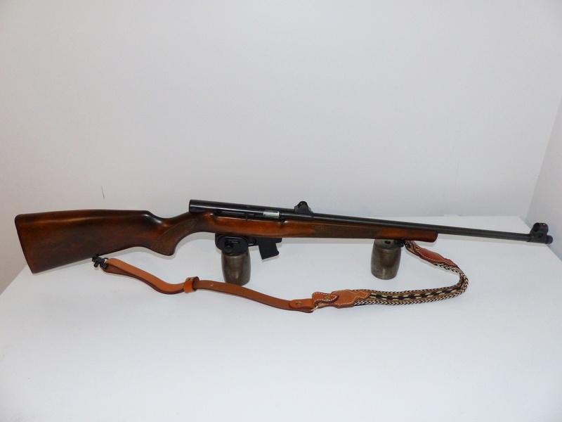 Carabine Toz 99 (Baikal) P1040215