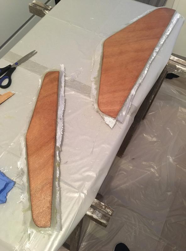 fabrication d'un foil LOW COST débutant en CP/FCarbon Img_6011