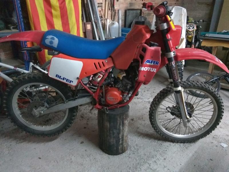 Alfer 80 - Recambio 15047910