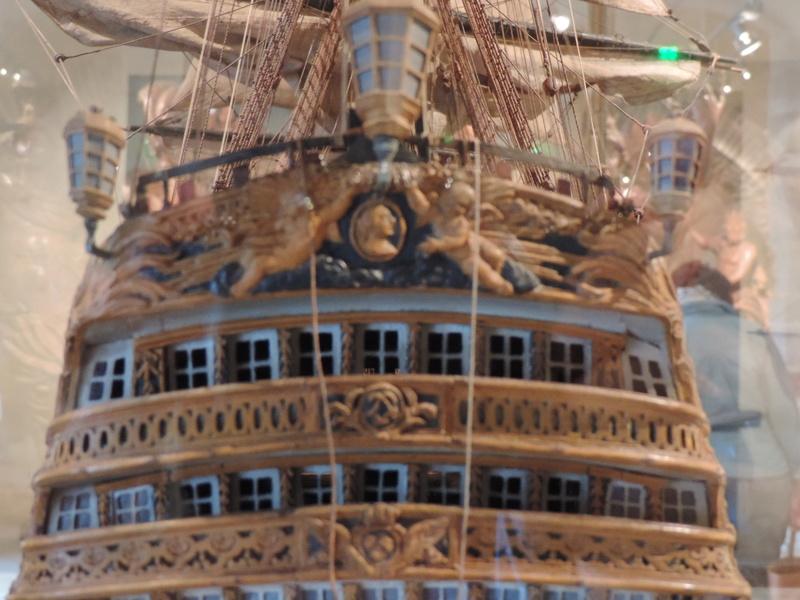 Le port de Brest - Jean-François Hué - Page 2 Dscn5421