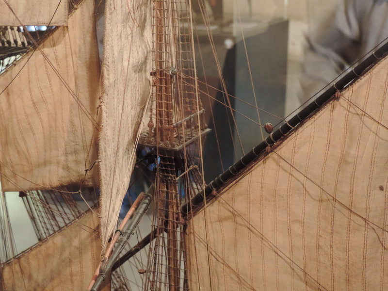 Le port de Brest - Jean-François Hué - Page 2 Dscn5422