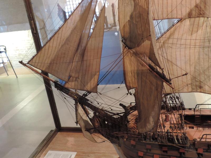 Le port de Brest - Jean-François Hué - Page 2 Dscn5423