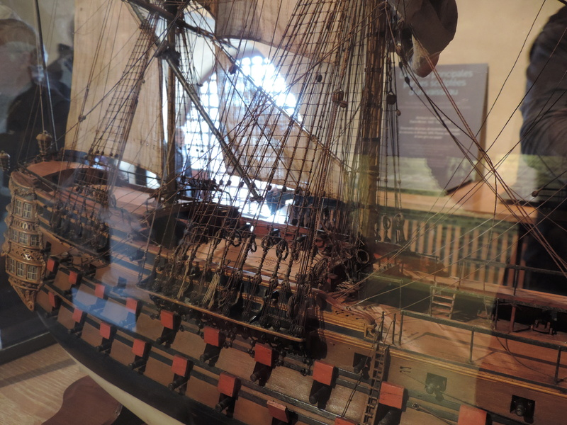 Le port de Brest - Jean-François Hué - Page 2 Dscn5428