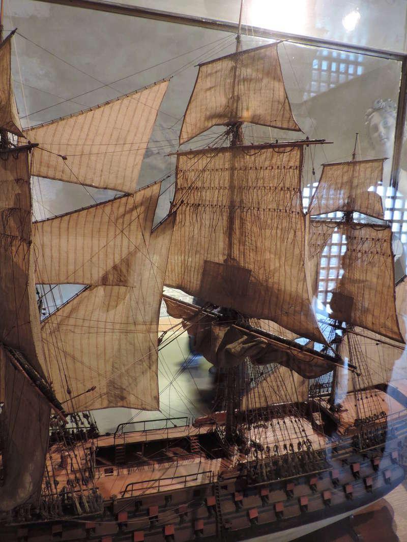 Le port de Brest - Jean-François Hué - Page 2 Dscn5429