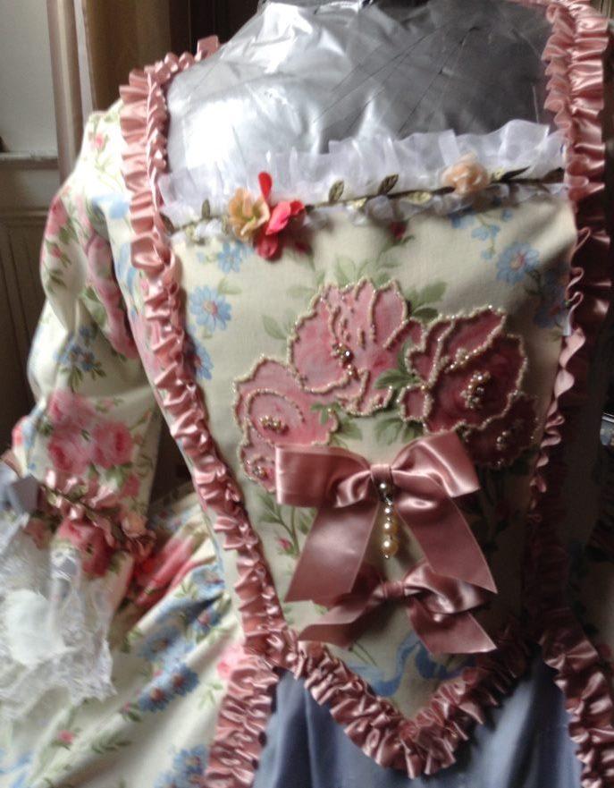 Ma (première) robe à la Francaise Img_0412