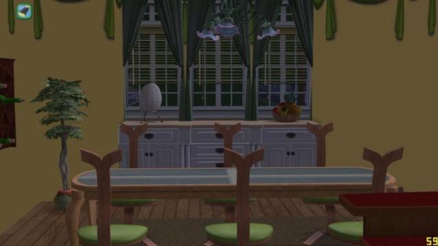 [série romance histoire de famille] La famille Grandier à Montsimpa - Page 2 Sims2e26