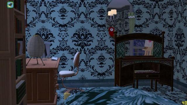 [série romance histoire de famille] La famille Grandier à Montsimpa - Page 2 Sims2e44