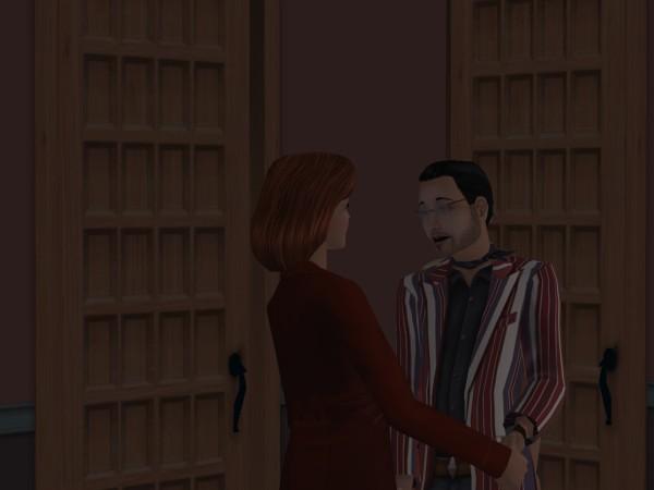 [Série, romance histoire de famille] Oscar et André à Montsimpa - Page 2 Snapsh35