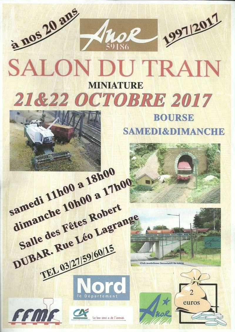 SALON DU TRAIN Salon210