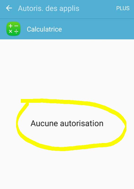[QUESTION] Bloquer l'accès au microphone et à l'appareil photo Captur14