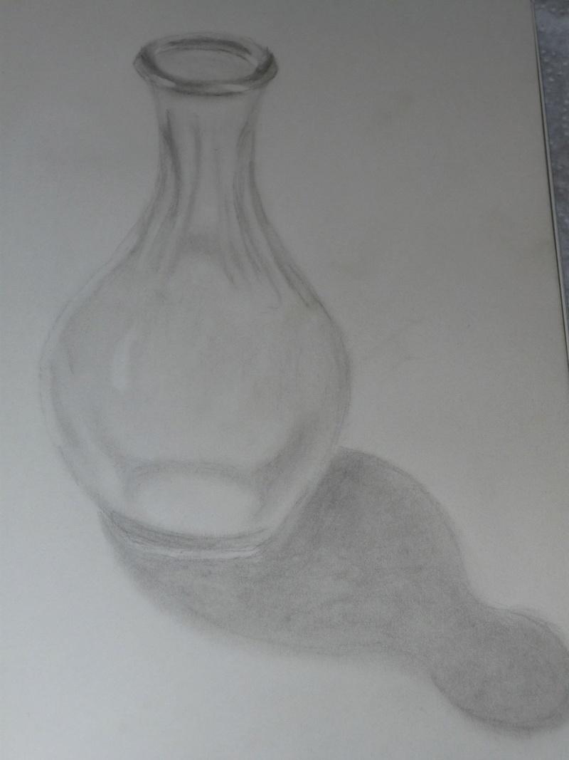 Mes premiers dessins depuis une longue inactivité . Dessin14