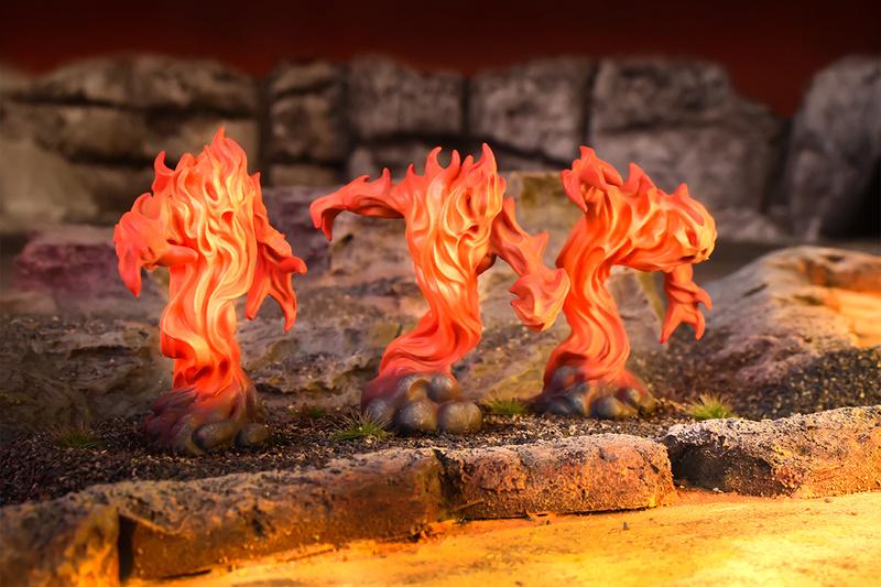 nouveauté  Fire-e10