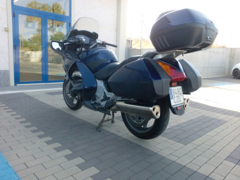 Vendo mi Pan European 1300 ABS (VENDIDA) Img-2010