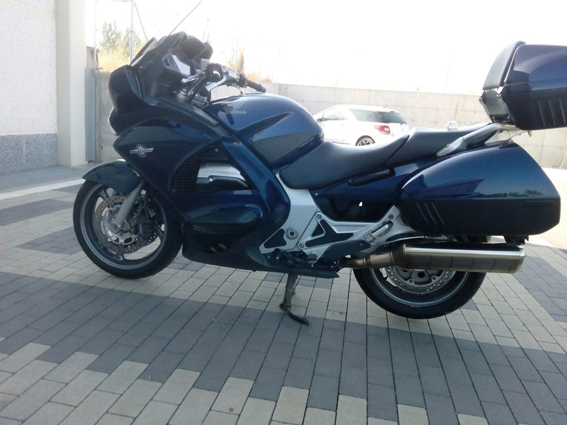 Vendo mi Pan European 1300 ABS (VENDIDA) Img-2013
