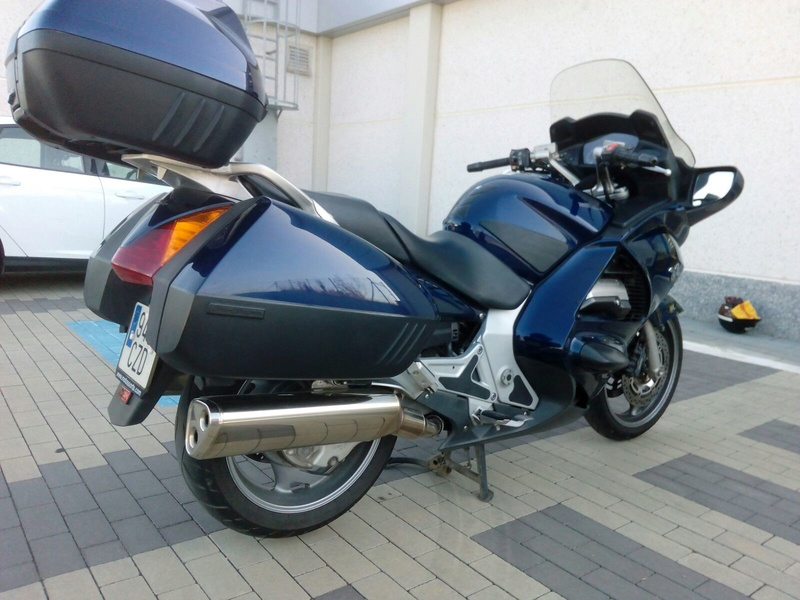 Vendo mi Pan European 1300 ABS (VENDIDA) Img-2015