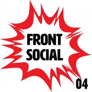 Communiqué Compte Rendu et Tract pour Front social 04 Arton210