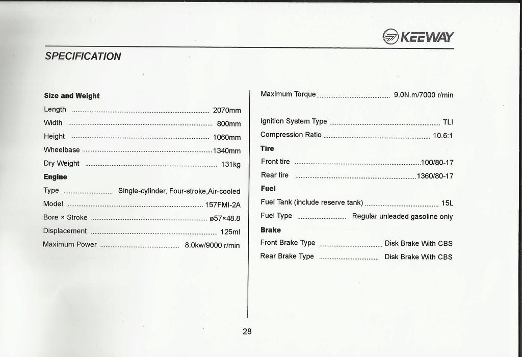 ¿Que neumaticos compro? Keeway11