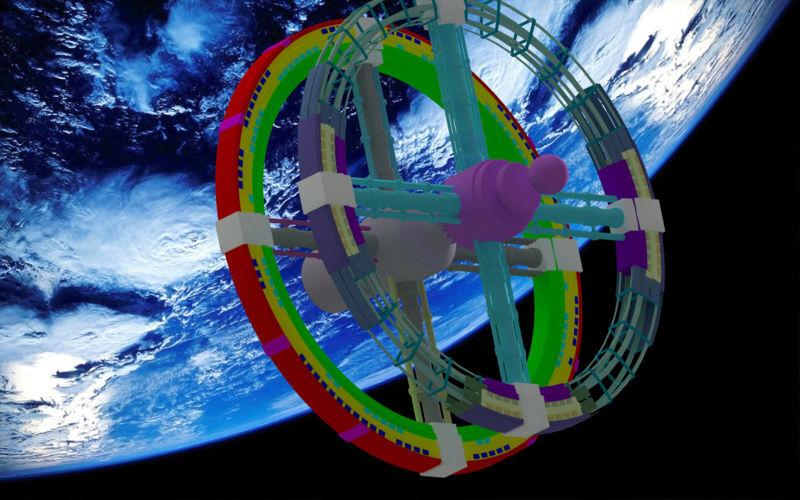 [作品]殖民太空载器 2001-t10