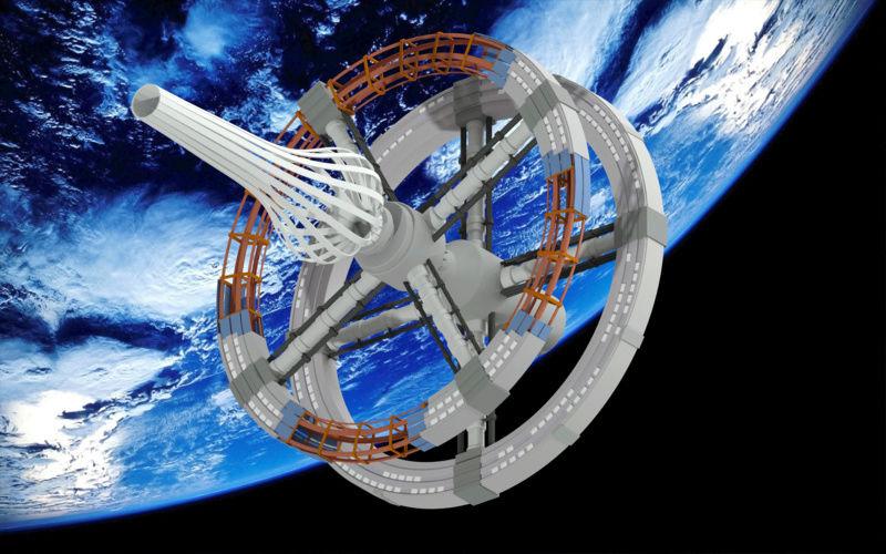 [作品]殖民太空载器 2001-t11