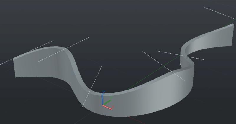 [討論]請問各位前輩,弧形曲面的3D要如何才能畫得出來? Captur10