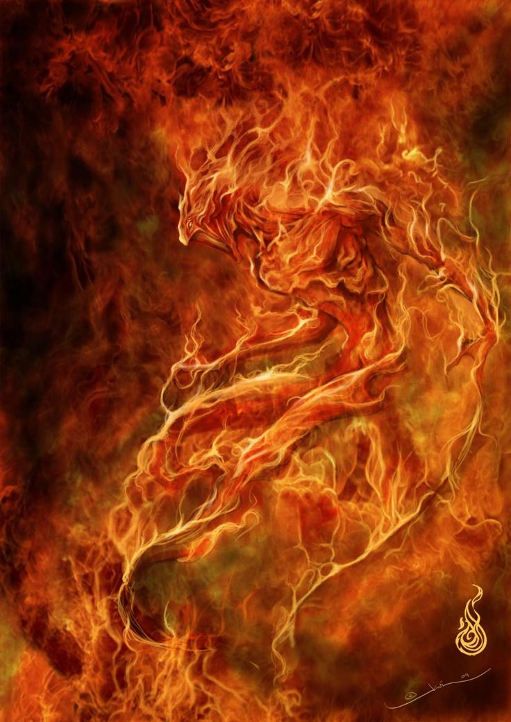Phlegethon the Undying Pyre 7b358d10