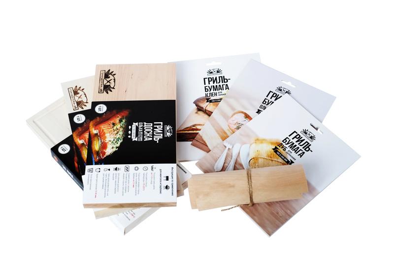 Гриль-доски и гриль-бумага от производителя 1_eado10