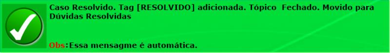 Edição de código Caso_r11
